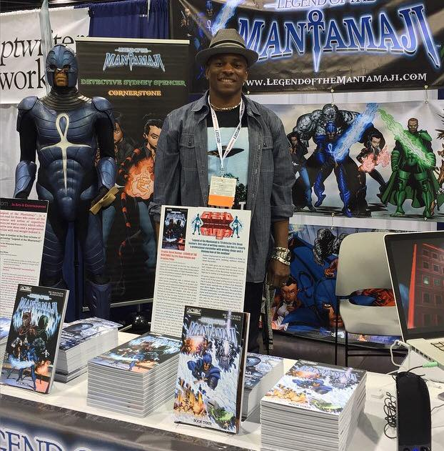 Photo provided by http://legendofthemantamaji.com
