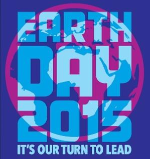 Photo provided by http://www.earthday.org/2015