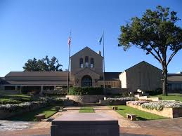 Will Rogers Museum